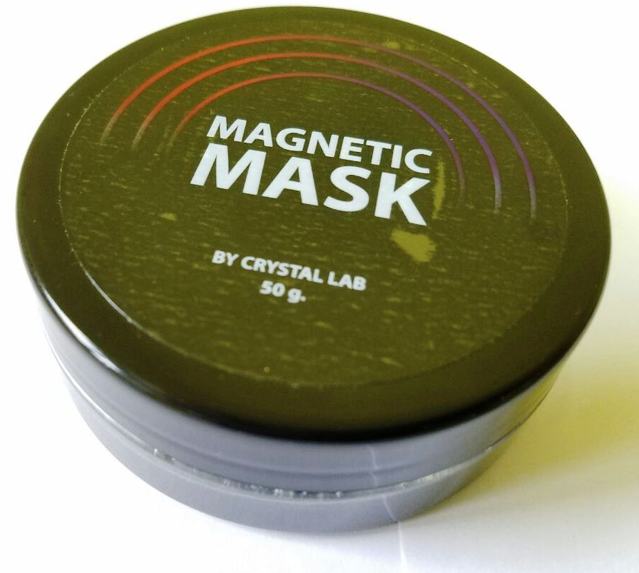 купить магнит маску для лица magnetic mask